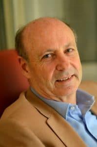 Siegbert Metelko Portrait