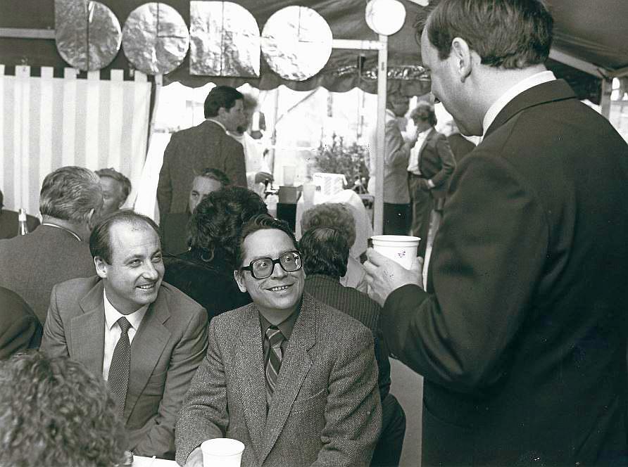 Metelko, STR Ing. Sieghart Hassler, Dr. Erwein Paska
