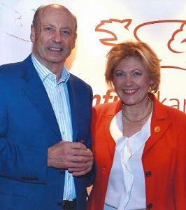 Sigi Metelko, BGM Maria-Luise Mathiaschitz
