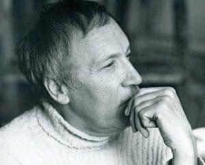 Zoran Music Portrait