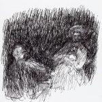Zoran Music - Doppelporträt